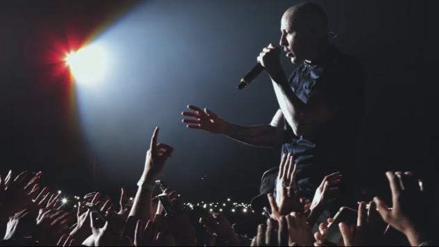 """Linkin Park Announce Concert in Honor of Chester Bennington, Share Touching """"One More Light"""" Video"""