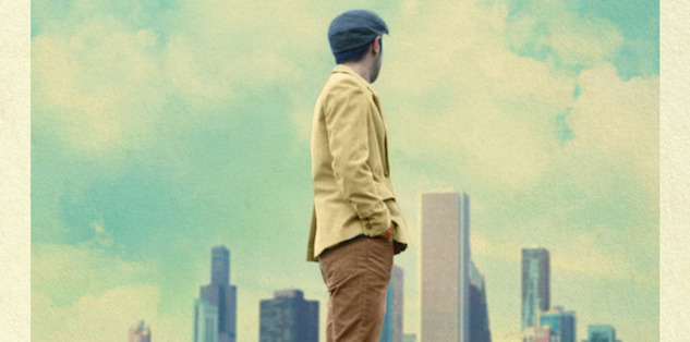 <i>Chicago</i> by Brian Doyle Review