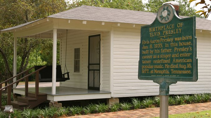 6 Musicians' Childhood Homes Worth Visiting