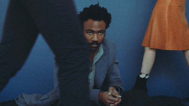 Childish Gambino's Album, Which Blew Questlove's Mind, is Streaming for Free on YouTube