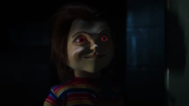Watch How the Filmmakers of <i>Child's Play</i> Remake Brought the Freaky Doll to Life