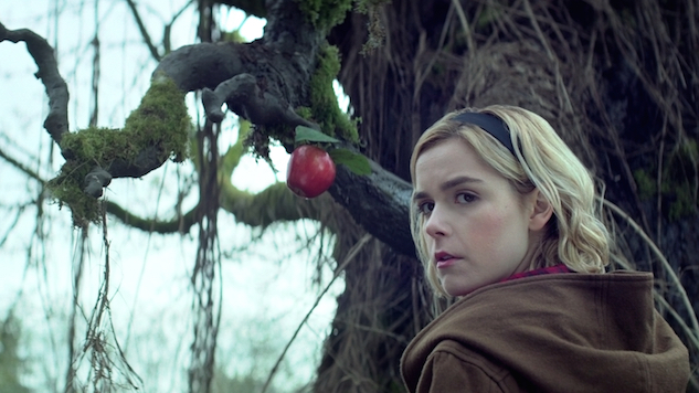 Netflix Renews <i>Chilling Adventures of Sabrina</i> for Parts Three and Four