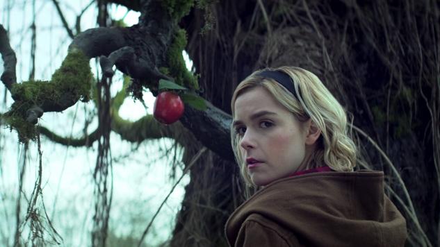 Watch Netflix's New <I>Chilling Adventures of Sabrina</i> Trailer