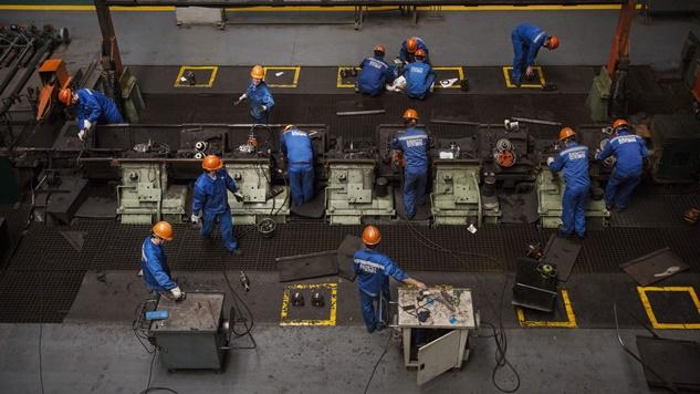 China Announces Retaliatory Tariffs Against the U.S.