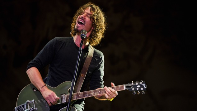 Chris Cornell Self-Titled Album, Career-Spanning Box Set Announced