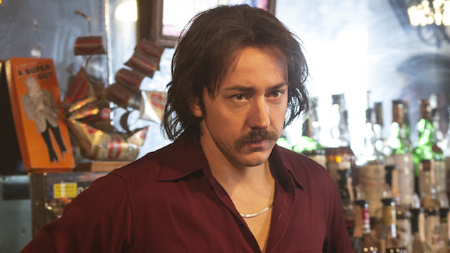 """Let's Get Weird"": Why <i>The Deuce</i> and <i>Castle Rock</i> Actor Chris Coy Loves Leaning into Excess"