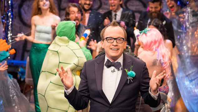 Chris Gethard Launches Beautiful/Anywhere Tour