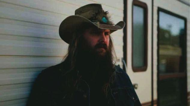 Chris Stapleton's <i>From A Room: Volume 2</i> Gets Release Date