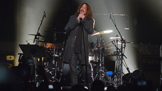 The 15 Best Chris Cornell Songs