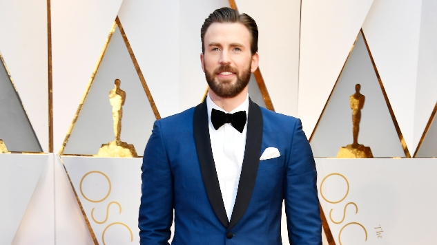 Chris Evans Joins Daniel Craig in Rian Johnson-Directed Murder Mystery <i>Knives Out</i>