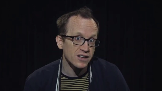Chris Gethard Returns to Public Access Television, Brings His Favorite Young Comics with Him