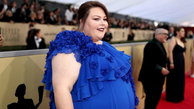 <i>This Is Us</i> Star Chrissy Metz to Star in Memoir Adaptation <i>The Impossible</i>