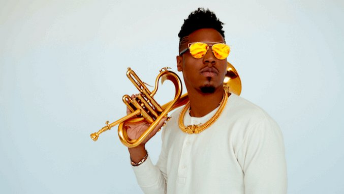 Christian Scott aTunde Adjuah: The Best Of What's Next
