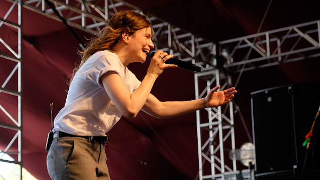 Christine And The Queens Announces New Album <i>Chris</i>, Shares New Single/Video
