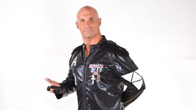 The 5 Best Christopher Daniels Matches of All Time