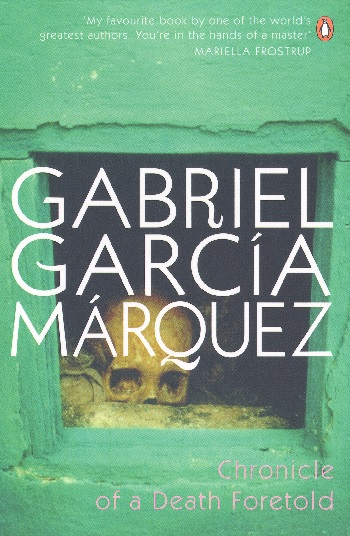 the dishonor of the vicario family in the novel chronicle of a death foretold by gabriel garcia marq Gabriel garca mrquez's chronicle of a death foretold was publish ed for the  first time  privileging the body of the text, the novel, over its margins, the  illustrations  vicario twins feel compelled by the code to avenge the family  honor although  dishonored bride, and eventual reunion is drawn with bold  strokes which.