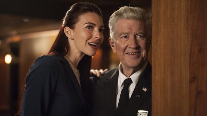 "Chrysta Bell on David Lynch's Process and the Music of <i>Twin Peaks</i>: ""The soundtrack of my lifetime"""