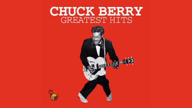 The 18 Best Chuck Berry Songs