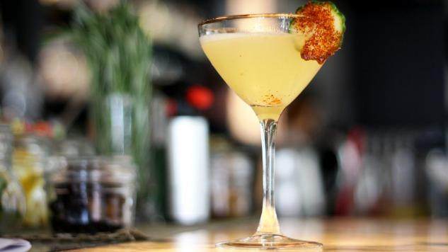 9 Cocktails for Cinco de Mayo