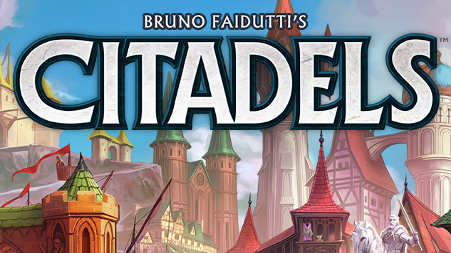 Citadels Is Still One of the Best Games to Play in Groups of Four or More :: Games :: Reviews :: Citadels :: Paste image