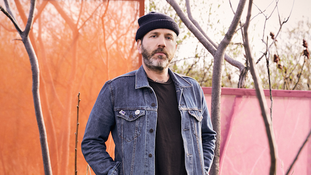 """City and Colour Releases Heavier New Track, """"Strangers"""""""