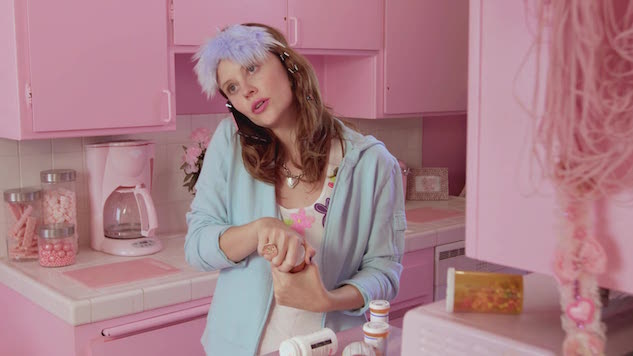 Sarah Ramos's Brightly Colored Web Series, <i>City Girl</i>, Is Super Deluxe&#8217;s <i>House of Cards</i>