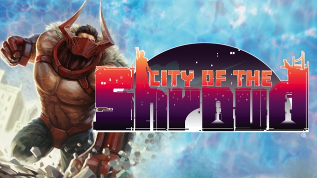 Episodic Tactical RPG <i>City of the Shroud</i> Headed to PC, Mac