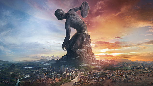 How To Get More Loyalty in <i>Civilization VI: Rise and Fall</i>