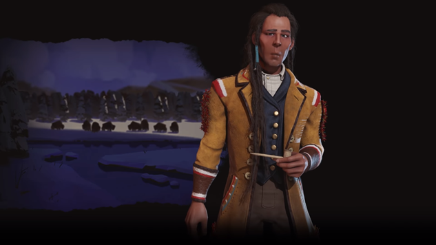 2K Games Misses Opportunity To Consult With Elders On New Cree Civilization