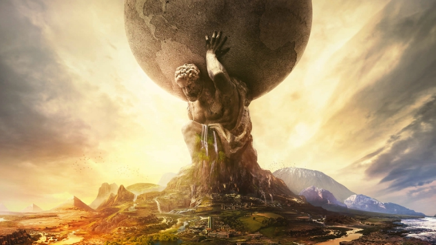 New <i>Civilization VI</i> Demo Lets You Play First 60 Turns