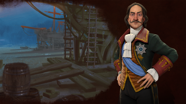 5 Ways Civilization VI Has Turned Me Into A Really Bad