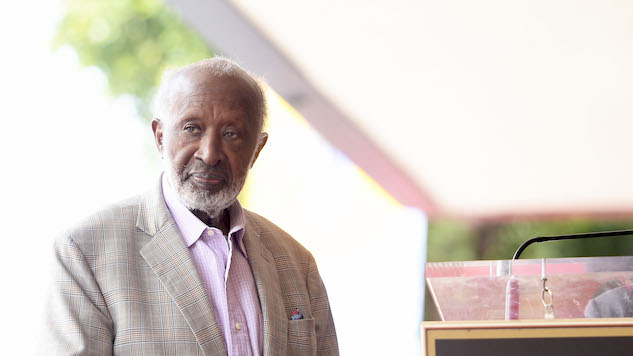 Netflix Gives an Inside Look at the Impact of Clarence Avant in New Documentary Trailer