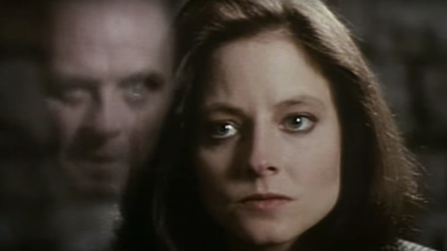 CBS Announces <i>Clarice</i>, <i>Silence of the Lambs</i> Spinoff Series About Clarice Starling's Life After the Buffalo Bill Case