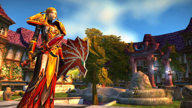 <i>World of Warcraft Classic</i> Release Date Announced, Closed Beta Begins Today