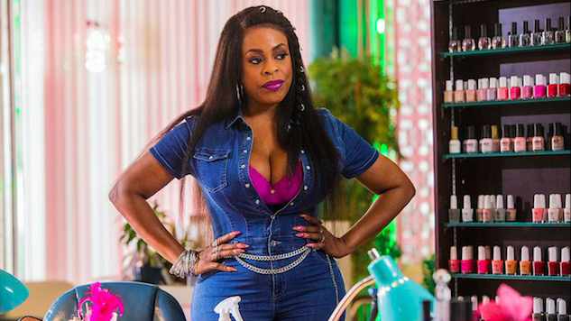 Niecy Nash: <i>Claws</i> Works Because It&#8217;s Everything You Don&#8217;t Expect