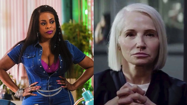 Crime Drama Fans, Rejoice: TNT Renews <i>Claws</i> and <i>Animal Kingdom</i>