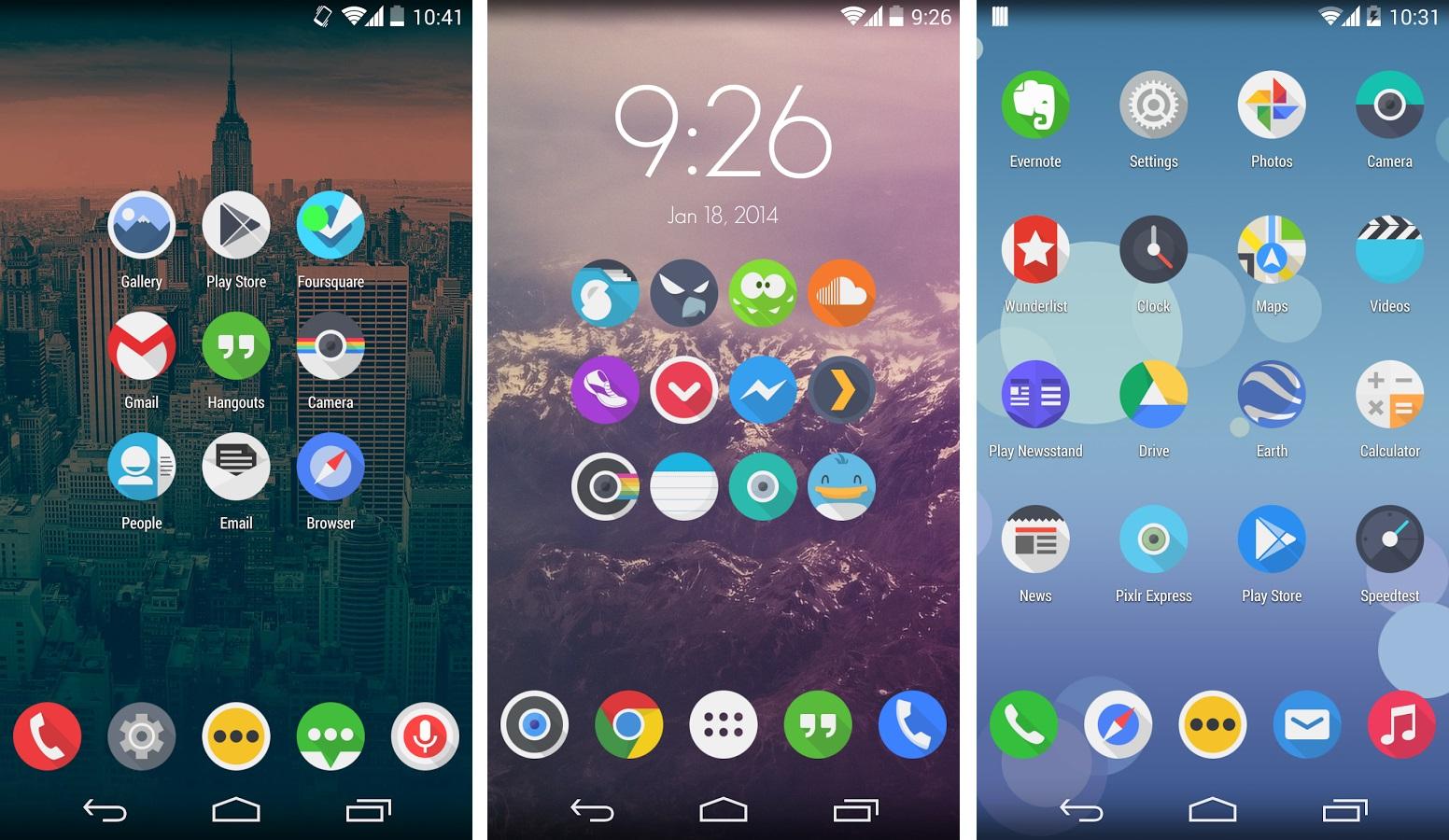 Phone Choosing An Android Phone 5 reasons to still choose an android phone over iphone tech click ui 1 99 jpg