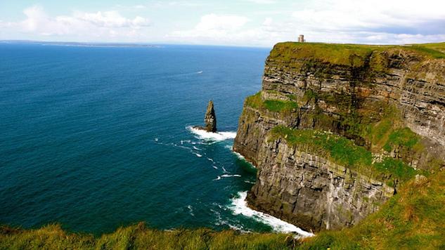Breakout Role: Ireland