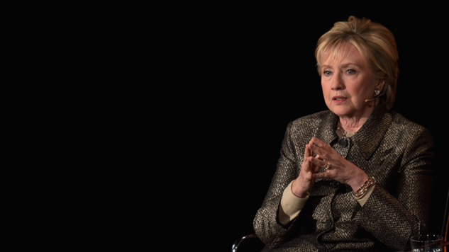 Democratic Division: Hillary Clinton's Return and the Party's Sabotage of the Left