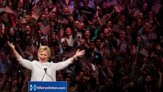 Sadism, Masochism, and Lesser-Evilism: A Harrowing Look At Hillary's Devotees