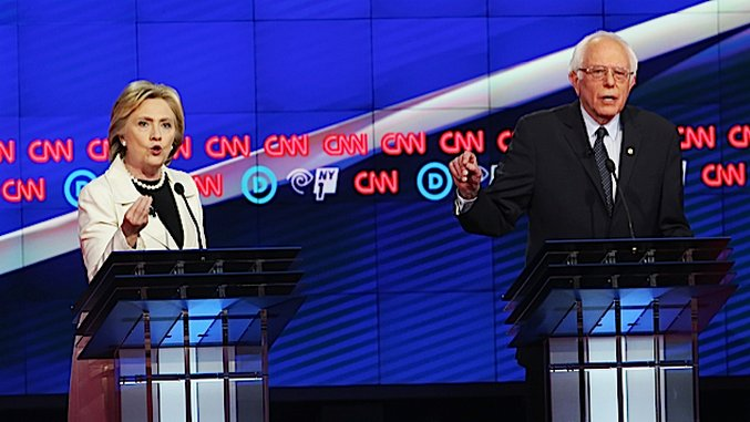 Debate Takeaways: Three Times Clinton Dodged Questions On Libya, Israel, and, Yes, Wall Street