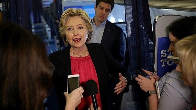 Hillary Won, But Democrats Shouldn't Celebrate Yet