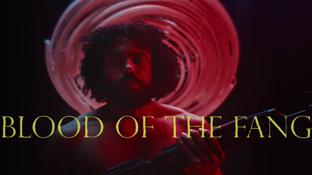 "Daveed Diggs Straight up Eats a Gun in Clipping's ""Blood of the Fang"" Video"