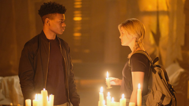 The Stars of <i>Marvel's Cloak & Dagger</i> on Freeform's New Series, Their Favorite Superheroes and More