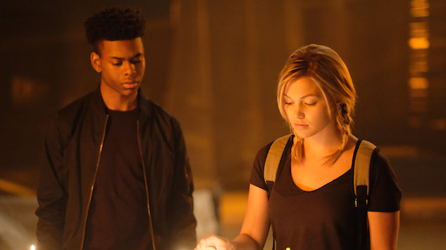 <i>Cloak & Dagger</i>'s Joe Pokaski on the Vitality of New Orleans, Maneuvering Around the MCU and More