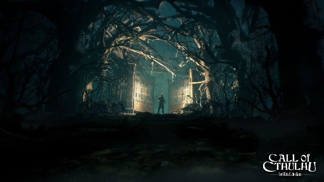 <i>Call of Cthulhu</i> Brings Horror and Madness to Consoles, PC in October