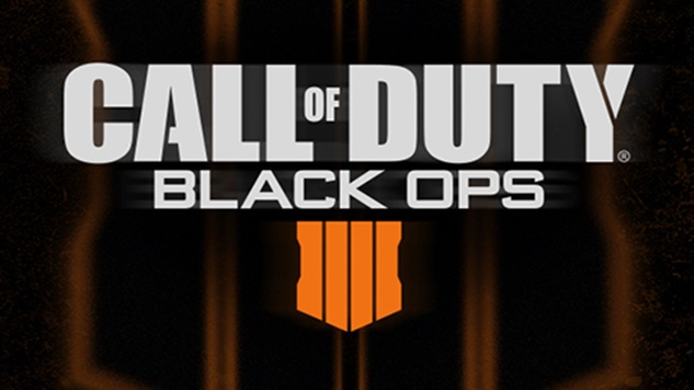 Activision Officially Announces <i>Call of Duty: Black Ops IIII</i>