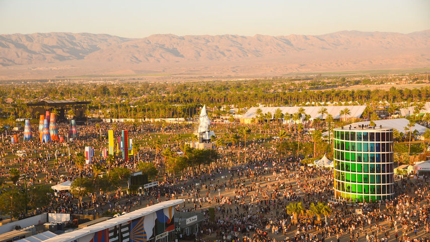 Coachella and Stagecoach Have Been Postponed Until October Amid COVID-19 Concerns