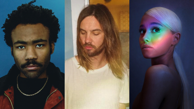 Coachella 2019 Lineup Announced: Childish Gambino, Tame Impala, Ariana Grande to Headline