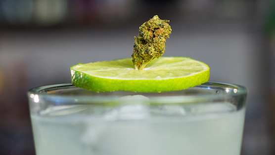 Cocktails with Chronic: How to Infuse Liquor with Weed